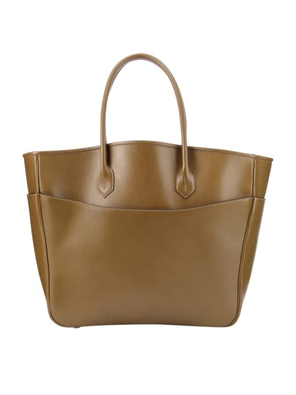 シセイ(Cisei)のTote Bag with Side Pocket BAGS / バッグ