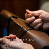 EDWARD GREEN x UNION WORKS Vol. 3 THE WAY THINGS GOと靴のケアを考える