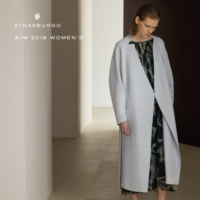 2018 AUTUMN/WINTER CATALOGUE