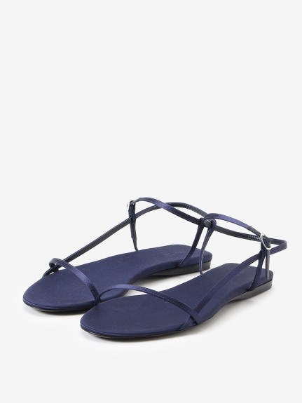 ザ ロウ(THE ROW)のBARE SANDAL FLAT SHOES / シューズ