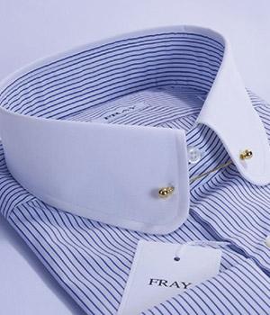 フライ(FRAY)のおすすめワイシャツ