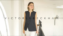 【Victoria Victoria Beckham】 Spring Summer collecction